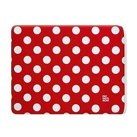 Pat Says Now Pouch Polka Dot for iPad