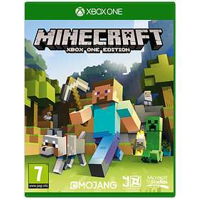 Minecraft: Xbox One Edition (Xbox One | Series X/S)