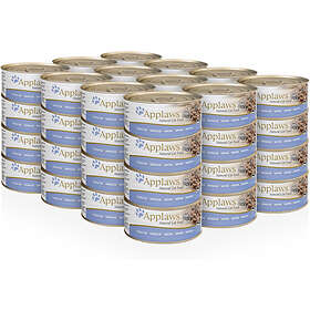 Applaws Cat Tins 48x0,07kg