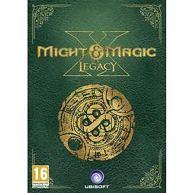 Might & Magic X: Legacy - Deluxe Edition (PC)