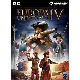Europa Universalis IV - Extreme Digital Edition (PC)