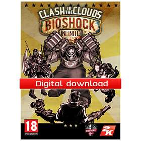 BioShock Infinite: Clash in the Clouds (Expansion) (PC)
