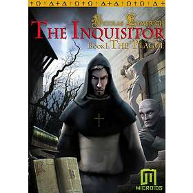 Nicolas Eymerich The Inquisitor - Book I: The Plague (PC)