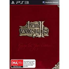 Two Worlds II - Velvet Game of the Year Edition (PS3)