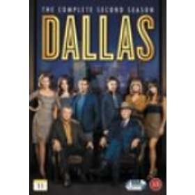 Dallas (2012) - Sesong 2