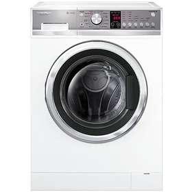 Fisher & Paykel WashSmart WH8560P1 (White)