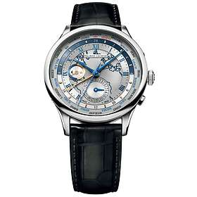 Maurice Lacroix World Timer MP6008-SS001-111