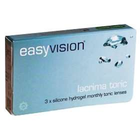 Easyvision Lacrima Toric (3-pakning)
