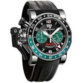 Graham Watches Chronofighter 2OVGS.B12A