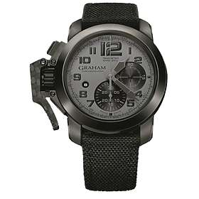 Graham Watches Chronofighter 2CCAU.S01A