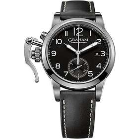 Graham Watches Chronofighter 2CXAS.B01A