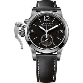 Graham Watches Chronofighter 2CXAS.B02A