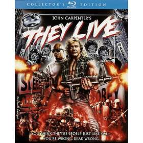 They Live - Collector's Edition (US)