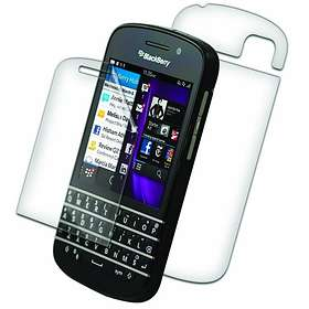 Zagg InvisibleSHIELD Original Full Body for BlackBerry Q10