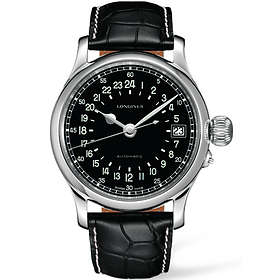 Longines Twenty Fours Hours L2.751.4.53.4