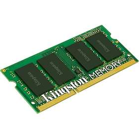 Kingston SO-DIMM DDR3 1600MHz HP/Compaq 4GB (KTA-MB1600L/4G)
