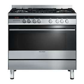 Fisher & Paykel OR90SDBGFX2 (Stainless Steel)
