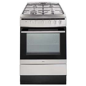 Amica 608GG5MS (Stainless Steel)