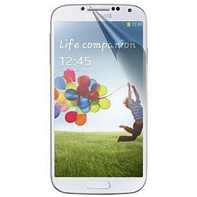 3M Natural View Anti-Glare Screen Protector for Samsung Galaxy S4