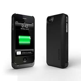 Boostcase Hybrid Power Case for iPhone 4/4S