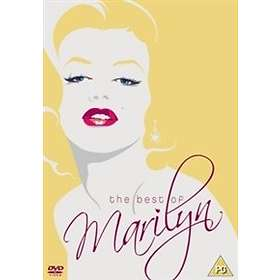 Marilyn Monroe: The Best of