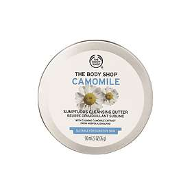 The Body Shop Camomile Sumptuous Cleansing Butter 90ml