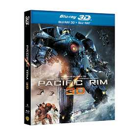 Pacific Rim - Limited Edition (3D)