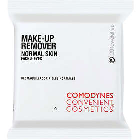 Comodynes Make Up Remover 20st