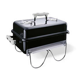 Weber Go Anywhere Charbon