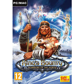 King's Bounty: Warriors of the North - Valhalla Edition (PC)