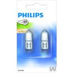 Philips EcoHalo 370lm 2800K G9 28W