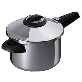 Kuhn Rikon Duromatic Top Pressure Cooker 20cm 3.5L (handle)