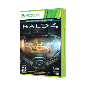 Halo 4 - Game of the Year Edtion (Xbox 360)