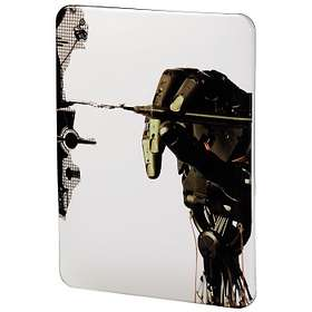 Hama Artistic Robot Protector Cover for iPad 2/3/4