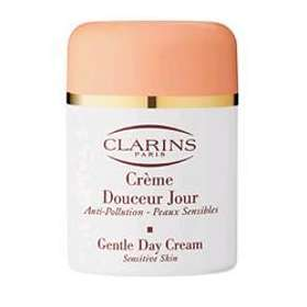 Clarins Gentle Day Cream Sensitive Skin 50ml