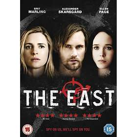 The East (UK)