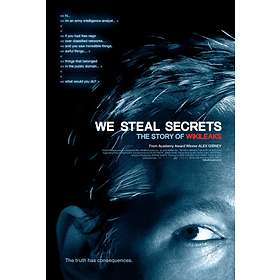 We Steal Secrets: The Story of WikiLeaks (UK)