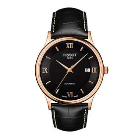 Tissot Rose Dream T914.407.76.058.00