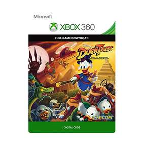 DuckTales Remastered (Xbox 360)