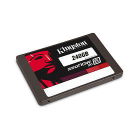 Kingston SSDNow E50 SE50S37 240GB