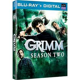 Grimm - Series 2 (UK)