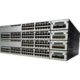 Cisco Catalyst 3750X-48U-E