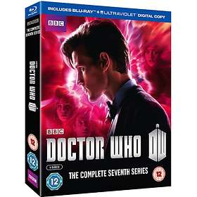 Doctor Who - The New Series - Series 7 (UK)