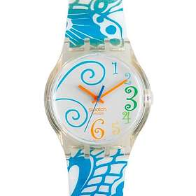 Swatch Windloop SUJK114