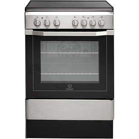 Indesit I6VV2AX (Stainless Steel)