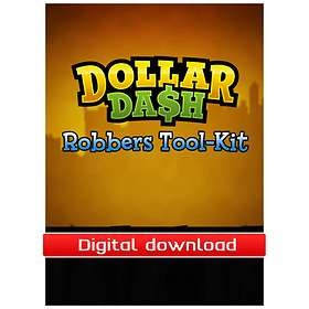 Dollar Dash: Robbers Tool-Kit (PC)