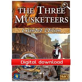 The Three Musketeers - Extended Edition (PC)
