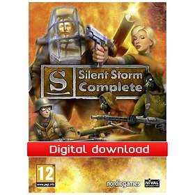Silent Storm - Complete Edition (PC)