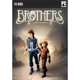 Brothers: A Tale of Two Sons (PC)