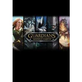Guardians of Middle-earth: The Defender Bundle (PC)